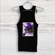 Neon Genesis Evangelion Eva Unit 01 Custom Men Woman Tank Top T Shirt Shirt