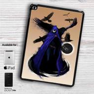 "Raven DC Comics iPad 2 3 4 iPad Mini 1 2 3 4 iPad Air 1 2 | Samsung Galaxy Tab 10.1"" Tab 2 7"" Tab 3 7"" Tab 3 8"" Tab 4 7"" Case"