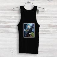 Sinon x Sword Art Online Custom Men Woman Tank Top T Shirt Shirt