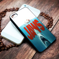 jaws on your case iphone 4 4s 5 5s 5c 6 6plus 7 case / cases