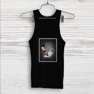 TinTin Sexual Custom Men Woman Tank Top T Shirt Shirt