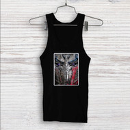 Transformers The Last Knight Custom Men Woman Tank Top T Shirt Shirt