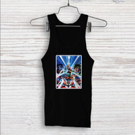 Voltron Defender of the Universe Custom Men Woman Tank Top T Shirt Shirt