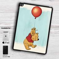"Winnie The Pooh With Ballon Disney iPad 2 3 4 iPad Mini 1 2 3 4 iPad Air 1 2 | Samsung Galaxy Tab 10.1"" Tab 2 7"" Tab 3 7"" Tab 3 8"" Tab 4 7"" Case"