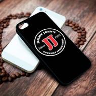 Jimmy John's on your case iphone 4 4s 5 5s 5c 6 6plus 7 case / cases