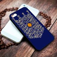Kansas City Royals on your case iphone 4 4s 5 5s 5c 6 6plus 7 case / cases