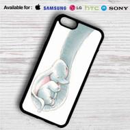 Disney Dumbo Elephant iPhone 4/4S 5 S/C/SE 6/6S Plus 7| Samsung Galaxy S4 S5 S6 S7 NOTE 3 4 5| LG G2 G3 G4| MOTOROLA MOTO X X2 NEXUS 6| SONY Z3 Z4 MINI| HTC ONE X M7 M8 M9 M8 MINI CASE