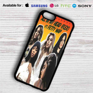Fifth Harmony feat Fetty Wap All In My Head iPhone 4/4S 5 S/C/SE 6/6S Plus 7| Samsung Galaxy S4 S5 S6 S7 NOTE 3 4 5| LG G2 G3 G4| MOTOROLA MOTO X X2 NEXUS 6| SONY Z3 Z4 MINI| HTC ONE X M7 M8 M9 M8 MINI CASE