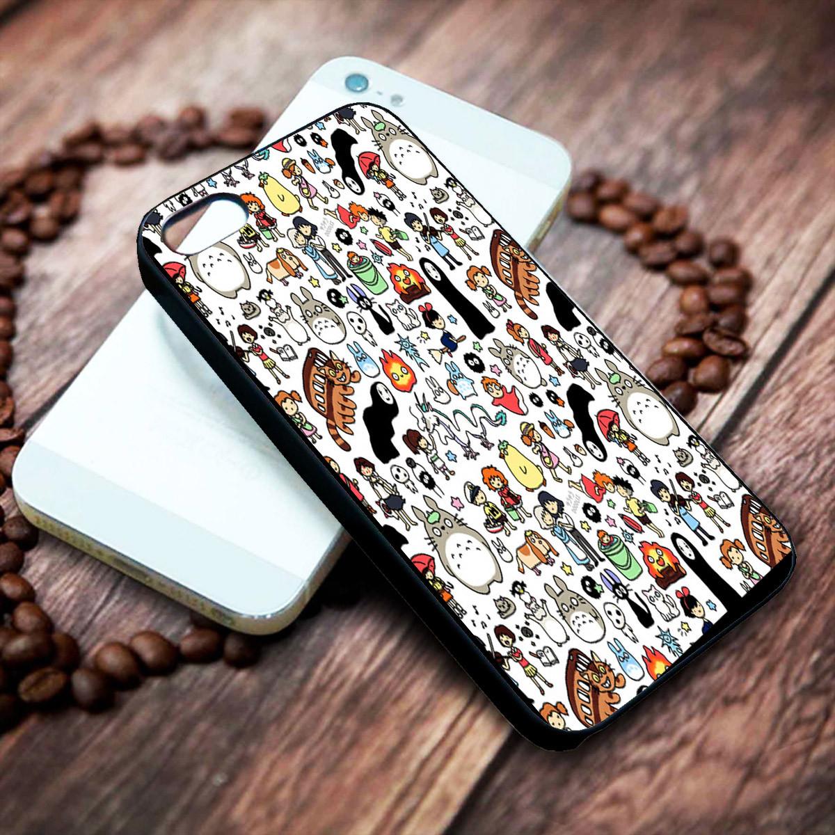 Kawaii iPhone 6 /5/5s/5c/4/4s case