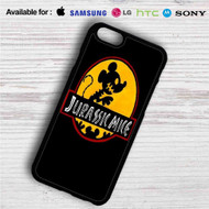 Mickey Mouse Jurassic Mice iPhone 4/4S 5 S/C/SE 6/6S Plus 7| Samsung Galaxy S4 S5 S6 S7 NOTE 3 4 5| LG G2 G3 G4| MOTOROLA MOTO X X2 NEXUS 6| SONY Z3 Z4 MINI| HTC ONE X M7 M8 M9 M8 MINI CASE