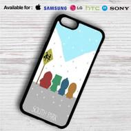 South Park Snow iPhone 4/4S 5 S/C/SE 6/6S Plus 7| Samsung Galaxy S4 S5 S6 S7 NOTE 3 4 5| LG G2 G3 G4| MOTOROLA MOTO X X2 NEXUS 6| SONY Z3 Z4 MINI| HTC ONE X M7 M8 M9 M8 MINI CASE