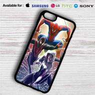 Spiderman Characters iPhone 4/4S 5 S/C/SE 6/6S Plus 7| Samsung Galaxy S4 S5 S6 S7 NOTE 3 4 5| LG G2 G3 G4| MOTOROLA MOTO X X2 NEXUS 6| SONY Z3 Z4 MINI| HTC ONE X M7 M8 M9 M8 MINI CASE