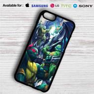 Teenage Mutant Ninja Turtles With Batman Movie iPhone 4/4S 5 S/C/SE 6/6S Plus 7| Samsung Galaxy S4 S5 S6 S7 NOTE 3 4 5| LG G2 G3 G4| MOTOROLA MOTO X X2 NEXUS 6| SONY Z3 Z4 MINI| HTC ONE X M7 M8 M9 M8 MINI CASE