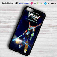 Voltron Legendary Defender The Rise of Voltron iPhone 4/4S 5 S/C/SE 6/6S Plus 7| Samsung Galaxy S4 S5 S6 S7 NOTE 3 4 5| LG G2 G3 G4| MOTOROLA MOTO X X2 NEXUS 6| SONY Z3 Z4 MINI| HTC ONE X M7 M8 M9 M8 MINI CASE