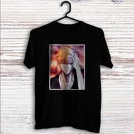 Bleach Face 1 Custom T Shirt Tank Top Men and Woman