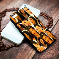 Kim Kardashian college on your case iphone 4 4s 5 5s 5c 6 6plus 7 case / cases