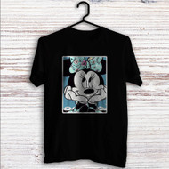 Minnie Mouse Disney Custom T Shirt Tank Top Men and Woman