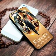 Kingsman The Secret Service 2 on your case iphone 4 4s 5 5s 5c 6 6plus 7 case / cases