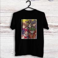 YuGiOh Generation Custom T Shirt Tank Top Men and Woman