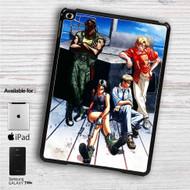 "Black Lagoon Pirates iPad 2 3 4 iPad Mini 1 2 3 4 iPad Air 1 2 | Samsung Galaxy Tab 10.1"" Tab 2 7"" Tab 3 7"" Tab 3 8"" Tab 4 7"" Case"