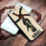 Krull Glaive on your case iphone 4 4s 5 5s 5c 6 6plus 7 case / cases