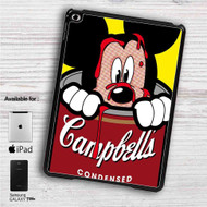 "Mickey Campbells iPad 2 3 4 iPad Mini 1 2 3 4 iPad Air 1 2 | Samsung Galaxy Tab 10.1"" Tab 2 7"" Tab 3 7"" Tab 3 8"" Tab 4 7"" Case"