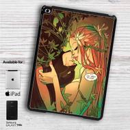 """Poison Ivy and Batman iPad 2 3 4 iPad Mini 1 2 3 4 iPad Air 1 2   Samsung Galaxy Tab 10.1"""" Tab 2 7"""" Tab 3 7"""" Tab 3 8"""" Tab 4 7"""" Case"""