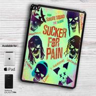 """Sucker for Pain Suicide Silence iPad 2 3 4 iPad Mini 1 2 3 4 iPad Air 1 2   Samsung Galaxy Tab 10.1"""" Tab 2 7"""" Tab 3 7"""" Tab 3 8"""" Tab 4 7"""" Case"""