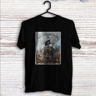 Assassin's Creed IV Black Flag Custom T Shirt Tank Top Men and Woman