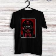 Batpool Batman Deadpool Custom T Shirt Tank Top Men and Woman