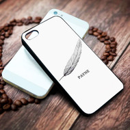 liam payne feather tattoo one direction on your case iphone 4 4s 5 5s 5c 6 6plus 7 case / cases
