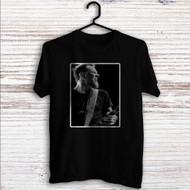 James Hetfield Metallica Custom T Shirt Tank Top Men and Woman