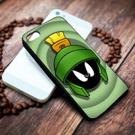 Looney Tunes Marvin the Martian on your case iphone 4 4s 5 5s 5c 6 6plus 7 case / cases