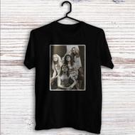Metallica Custom T Shirt Tank Top Men and Woman