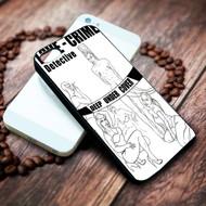love crime on your case iphone 4 4s 5 5s 5c 6 6plus 7 case / cases