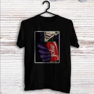 The Killing Coke Joker Custom T Shirt Tank Top Men and Woman