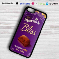 Cadbury Daily Milk iPhone 4/4S 5 S/C/SE 6/6S Plus 7| Samsung Galaxy S4 S5 S6 S7 NOTE 3 4 5| LG G2 G3 G4| MOTOROLA MOTO X X2 NEXUS 6| SONY Z3 Z4 MINI| HTC ONE X M7 M8 M9 M8 MINI CASE