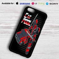 Car Pool Deadpool iPhone 4/4S 5 S/C/SE 6/6S Plus 7| Samsung Galaxy S4 S5 S6 S7 NOTE 3 4 5| LG G2 G3 G4| MOTOROLA MOTO X X2 NEXUS 6| SONY Z3 Z4 MINI| HTC ONE X M7 M8 M9 M8 MINI CASE