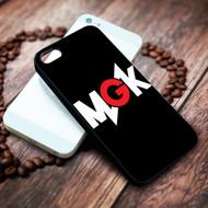 machine gun kelly on your case iphone 4 4s 5 5s 5c 6 6plus 7 case / cases