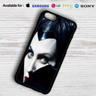 Disney Villain Maleficent iPhone 4/4S 5 S/C/SE 6/6S Plus 7| Samsung Galaxy S4 S5 S6 S7 NOTE 3 4 5| LG G2 G3 G4| MOTOROLA MOTO X X2 NEXUS 6| SONY Z3 Z4 MINI| HTC ONE X M7 M8 M9 M8 MINI CASE