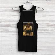 Bruce Dickinson Iron Maiden Custom Men Woman Tank Top T Shirt Shirt