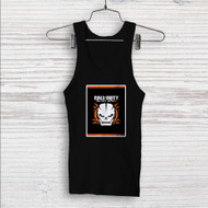 Call Of Duty Black Ops 3 Skull Custom Men Woman Tank Top T Shirt Shirt