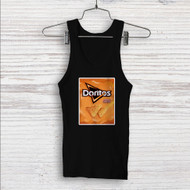 Doritos Tangy Cheese Custom Men Woman Tank Top T Shirt Shirt