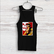 Dr Mrs The Monarch The Venture Bros Custom Men Woman Tank Top T Shirt Shirt