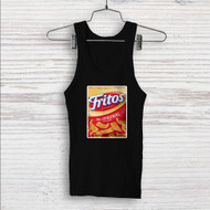 Fritos Original Custom Men Woman Tank Top T Shirt Shirt