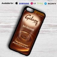 Galaxy Chocolate iPhone 4/4S 5 S/C/SE 6/6S Plus 7| Samsung Galaxy S4 S5 S6 S7 NOTE 3 4 5| LG G2 G3 G4| MOTOROLA MOTO X X2 NEXUS 6| SONY Z3 Z4 MINI| HTC ONE X M7 M8 M9 M8 MINI CASE