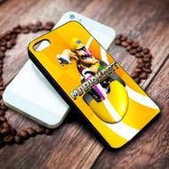 MARIO KART on your case iphone 4 4s 5 5s 5c 6 6plus 7 case / cases