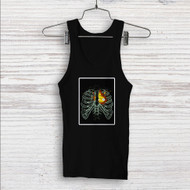 Heart On Fire Howl Moving Castle Custom Men Woman Tank Top T Shirt Shirt