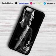 James Hetfield Metallica iPhone 4/4S 5 S/C/SE 6/6S Plus 7| Samsung Galaxy S4 S5 S6 S7 NOTE 3 4 5| LG G2 G3 G4| MOTOROLA MOTO X X2 NEXUS 6| SONY Z3 Z4 MINI| HTC ONE X M7 M8 M9 M8 MINI CASE
