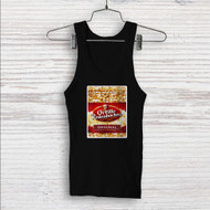Orville Redenbacher Custom Men Woman Tank Top T Shirt Shirt